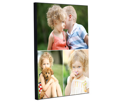 Design Your Own - 3 Photo Spots Photo Panel 11