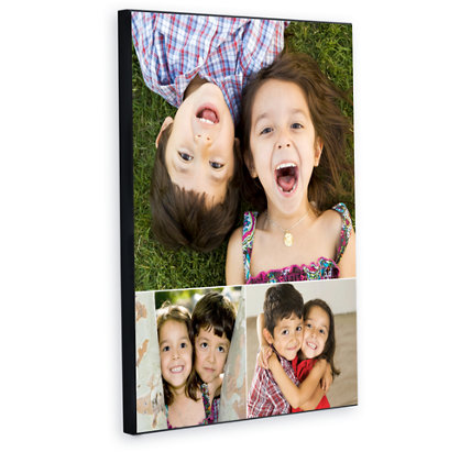 Design Your Own - 3 Photo Spots Photo Panel 16