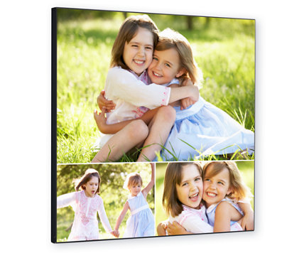 Design Your Own - 3 Photo Spots Photo Panel 12