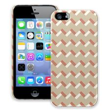 Striped Chevron iPhone 5/5s ColorStrong Slim-Pro Case