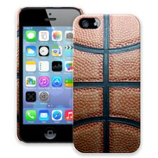 Shoot Hoops iPhone 5/5s ColorStrong Slim-Pro Case