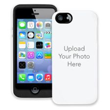 Design Your Own - 1 Photo iPhone 5/5s ColorStrong Cush-Pro Case