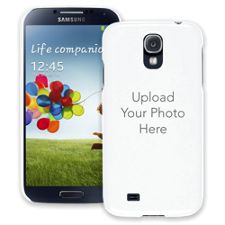 Design Your Own - 1 Photo Samsung Galaxy S4 ColorStrong Slim-Pro Case