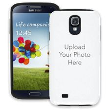 Design Your Own - 1 Photo Samsung Galaxy S4 ColorStrong Cush-Pro Case