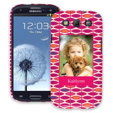 Marquise Mosaic Samsung Galaxy S3 ColorStrong Slim-Pro Case