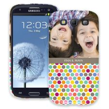 Seeing Spots Samsung Galaxy S3 ColorStrong Slim-Pro Case