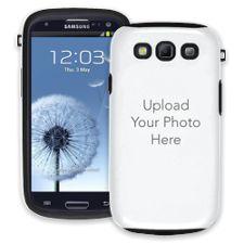 Design Your Own - 1 Photo Samsung Galaxy S3 ColorStrong Cush-Pro Case