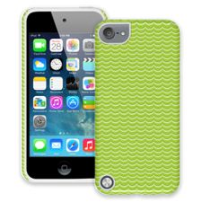 Lime Waves iPod Touch 5 ColorStrong Cush-Pro Case