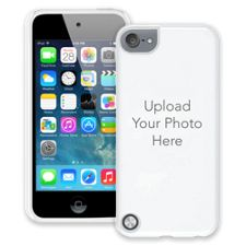 Design Your Own - 1 Photo iPod Touch 5 ColorStrong Cush-Pro Case