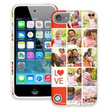Lotta Love iPod Touch 5 ColorStrong Cush-Pro Case