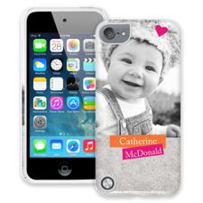 Sticker Art iPod Touch 5 ColorStrong Cush-Pro Case