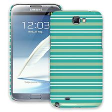 Striped Ocean Samsung Galaxy Note 2 ColorStrong Slim-Pro Case