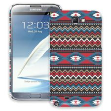 Folk Tribal Samsung Galaxy Note 2 ColorStrong Slim-Pro Case