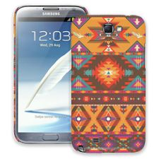 Aztec Tribal Samsung Galaxy Note 2 ColorStrong Slim-Pro Case