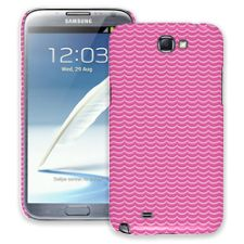 Pink Waves Samsung Galaxy Note 2 ColorStrong Slim-Pro Case