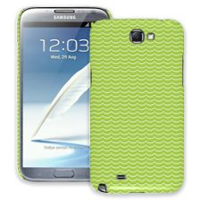 Lime Waves Samsung Galaxy Note 2 ColorStrong Slim-Pro Case