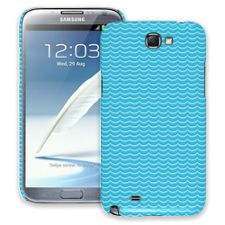 Blue Waves Samsung Galaxy Note 2 ColorStrong Slim-Pro Case