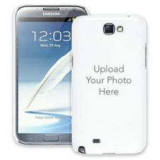 Design Your Own - 1 Photo Samsung Galaxy Note 2 ColorStrong Slim-Pro Case