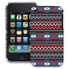 Folk Tribal iPhone 3GS ColorStrong Slim-Pro Case