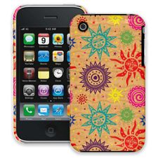 Sun Tan iPhone 3GS ColorStrong Slim-Pro Case