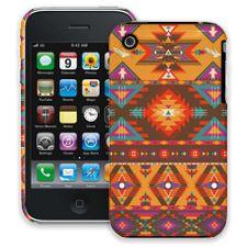 Aztec Tribal iPhone 3GS ColorStrong Slim-Pro Case