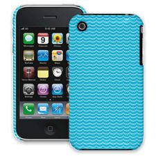 Blue Waves iPhone 3GS ColorStrong Slim-Pro Case