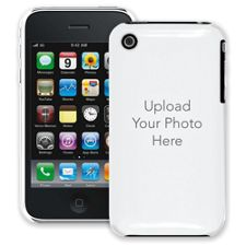 Design Your Own - 1 Photo iPhone 3GS ColorStrong Slim-Pro Case