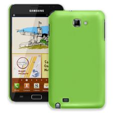 Lime Samsung Galaxy Note ColorStrong Slim-Pro Case
