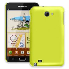 Sour Apple Samsung Galaxy Note ColorStrong Slim-Pro Case