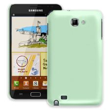 Spring Green Samsung Galaxy Note ColorStrong Slim-Pro Case