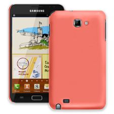Terracotta Samsung Galaxy Note ColorStrong Slim-Pro Case