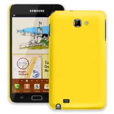 Sunshine Samsung Galaxy Note ColorStrong Slim-Pro Case