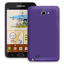 Deep Purple Samsung Galaxy Note ColorStrong Slim-Pro Case
