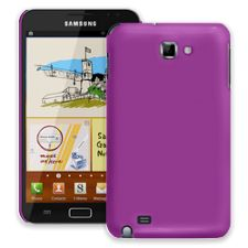 Purple Samsung Galaxy Note ColorStrong Slim-Pro Case