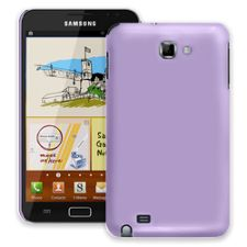 Lavender Samsung Galaxy Note ColorStrong Slim-Pro Case