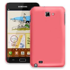 Coral Samsung Galaxy Note ColorStrong Slim-Pro Case