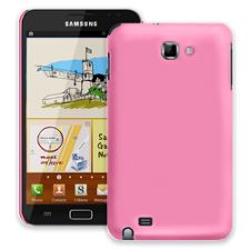 Bubblegum Samsung Galaxy Note ColorStrong Slim-Pro Case