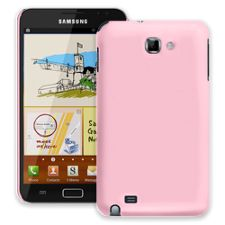 Baby Pink Samsung Galaxy Note ColorStrong Slim-Pro Case