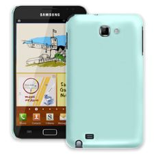 Mint Samsung Galaxy Note ColorStrong Slim-Pro Case