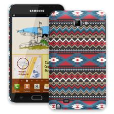 Folk Tribal Samsung Galaxy Note ColorStrong Slim-Pro Case