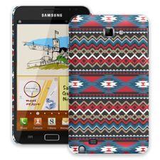 Folk Tribal Samsung Galaxy Note ColorStrong Slim-Pro Case