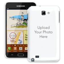 Design Your Own - 1 Photo Samsung Galaxy Note ColorStrong Slim-Pro Case