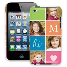 ColorBlocks iPod Touch 4 ColorStrong Slim-Pro Case