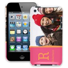 Rainbow Sherbet iPod Touch 4 ColorStrong Slim-Pro Case