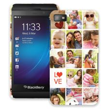 Lotta Love BlackBerry Z10 ColorStrong Slim-Pro Case