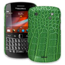 Green Gator BlackBerry 9900/9930 Bold ColorStrong Slim-Pro Case