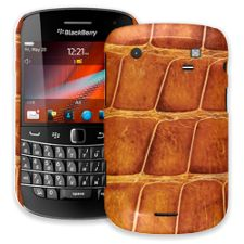 Brown Gator BlackBerry 9900/9930 Bold ColorStrong Slim-Pro Case
