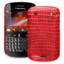 Red Gator BlackBerry 9900/9930 Bold ColorStrong Slim-Pro Case