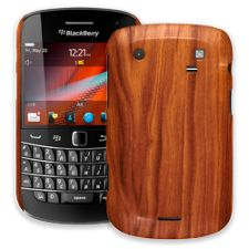 Mahogany BlackBerry 9900/9930 Bold ColorStrong Slim-Pro Case