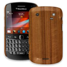 Cherry BlackBerry 9900/9930 Bold ColorStrong Slim-Pro Case